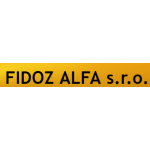 FIDOZ ALFA s.r.o. – logo společnosti