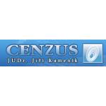 DETEKTIVNÍ KANCELÁŘ CENSUS – logo společnosti