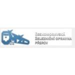 Českomoravská železniční opravna, s. r. o. – logo společnosti