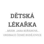 MUDr. Kořánová Jana – logo společnosti