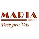 MARTA spol. s r.o. – logo společnosti