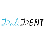Dalident - zubní klinika – logo společnosti