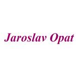 Jaroslav Opat – logo společnosti