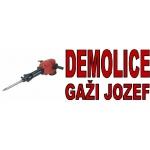 Gaži Jozef – logo společnosti