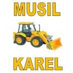 Musil Karel – logo společnosti