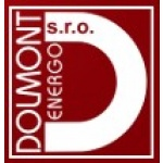 DOLMONT ENERGO s.r.o. (pobočka Brno-město) – logo společnosti