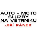 Pánek Jiří (AUTO-MOTO služby Na Větrníku) – logo společnosti