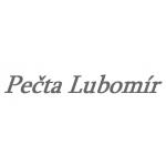 Pečta Lubomír – logo společnosti