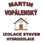Vopálenský Martin – logo společnosti