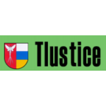 Obec Tlustice – logo společnosti