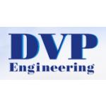 DVP Engineering, s.r.o. – logo společnosti
