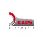 KAPS AUTOMATIC s.r.o. – logo společnosti
