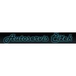 Autoservis Čížek s.r.o. – logo společnosti