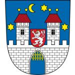 Městský úřad Písek – logo společnosti