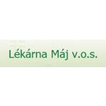 Lékárna Máj v.o.s. – logo společnosti