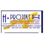 Hájek Miroslav, Ing. arch. – logo společnosti