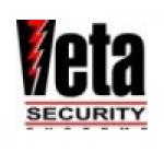 VETA Security Systems, v.o.s. – logo společnosti