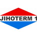 JIHOTERM 1 spol. s r.o. – logo společnosti