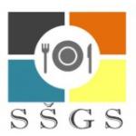 Střední škola gastronomie a služeb – logo společnosti