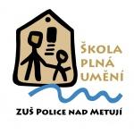 Základní umělecká škola Police nad Metují, okres Náchod – logo společnosti