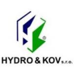 HYDRO & KOV s.r.o. – logo společnosti