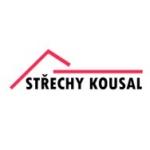 Kousal Lukáš - Střechy KOUSAL – logo společnosti