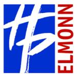 HP-ELMONN s.r.o. – logo společnosti