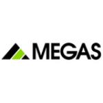 MEGAS s.r.o. – logo společnosti