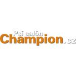 Psí salón CHAMPION – logo společnosti