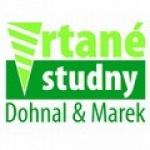 Vrtané studny Dohnal & Marek – logo společnosti