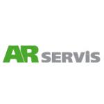 AR SERVIS s.r.o. – logo společnosti