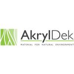 AkrylDek s.r.o. – logo společnosti