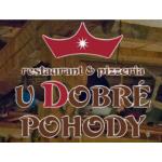 Restaurant & Pizzeria U Dobré pohody – logo společnosti
