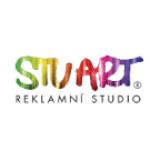 Studený Roman - STUART výtvarné studio – logo společnosti