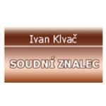 KLVAČ IVAN - Soudní znalec – logo společnosti