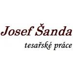 Šanda Josef - tesařské práce – logo společnosti