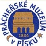 Prácheňské muzeum v Písku – logo společnosti