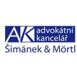 Šimánek Ondřej, Mgr., advokát – logo společnosti