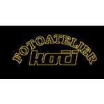 Kočí Roman - fotograf – logo společnosti