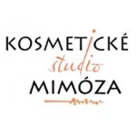 Muchová Lucie - Kosmetické studio Mimóza – logo společnosti