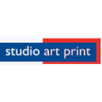 Štička Oleg - Studio Art Print – logo společnosti