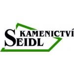 Seidl Jiří - Kamenictví Seidl – logo společnosti