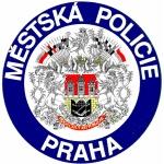 Městská policie Praha 8 - obvodní ředitelství – logo společnosti