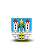 Městys Kněževes – logo společnosti