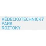 VTP ROZTOKY a.s. - Vědeckotechnický park Roztoky – logo společnosti