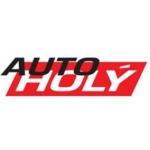 AUTO Holý, s.r.o. - STK, emise Roztoky – logo společnosti