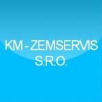 KM-ZEMSERVIS s.r.o. – logo společnosti
