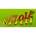 Fazole - Rodinné centrum s prvky Montessori – logo společnosti