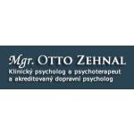 ZEHNAL OTTO Mgr. KLINICKÝ PSYCHOLOG, AKREDITOVANÝ DOPRAVNÍ PSYCHOLOG – logo společnosti