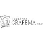 TISKÁRNA GRAFEMA, s.r.o. – logo společnosti